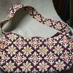 Vera Bradley Mini Bag Medallion Pattern